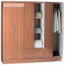 Mobiliario y equipamiento en - Muebles todo hogar ...