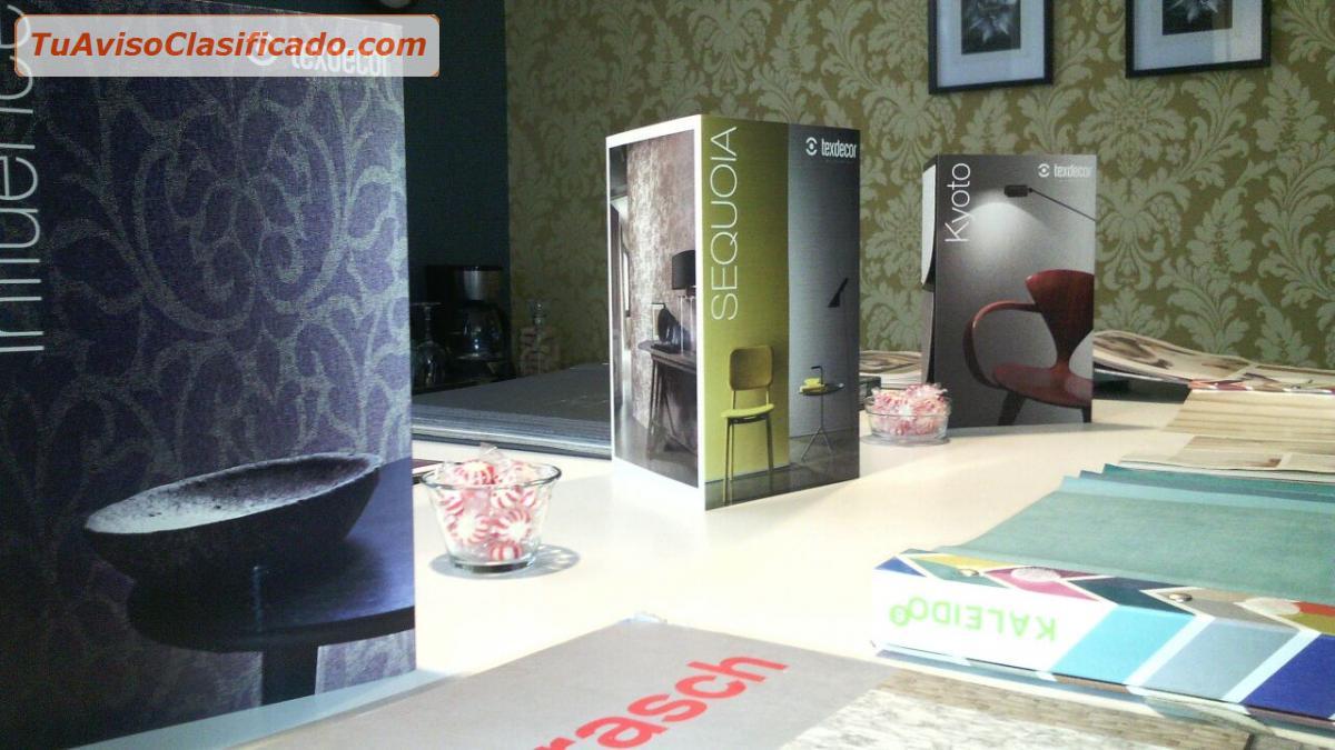 Mobiliario y equipamiento en - Decoraciones de hogar ...