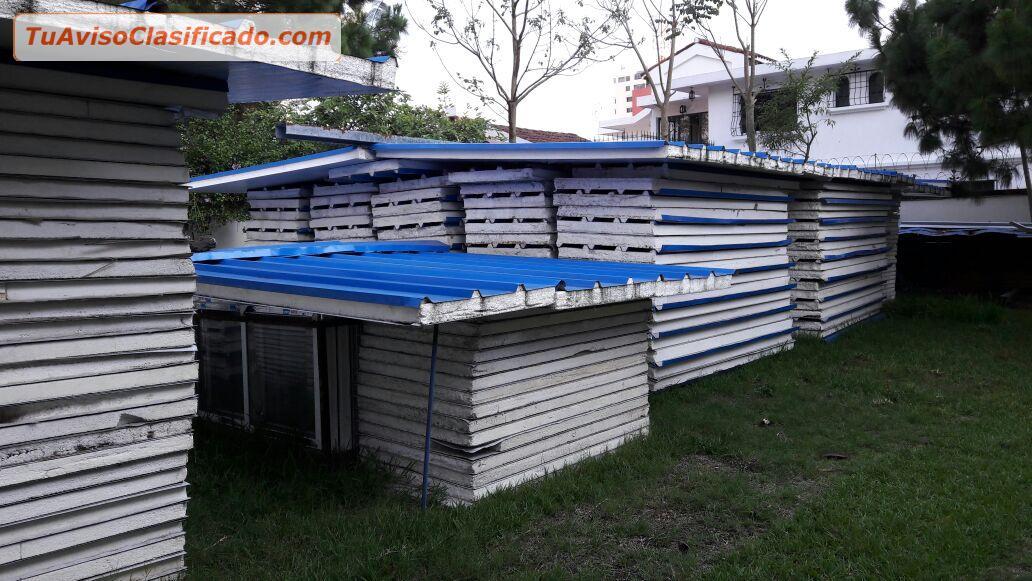 Casa de estructura metalica affordable resultado de - Estructura metalica vivienda ...