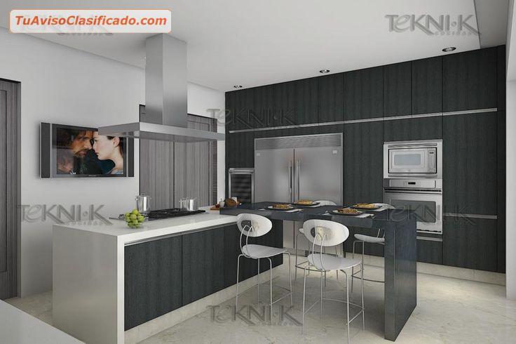 Granito para ba os y cocinas mobiliario y equipamiento for Muebles para bano y cocina