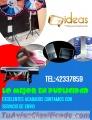 Lo mejor en Publicidad Impresa Tel : 42337859