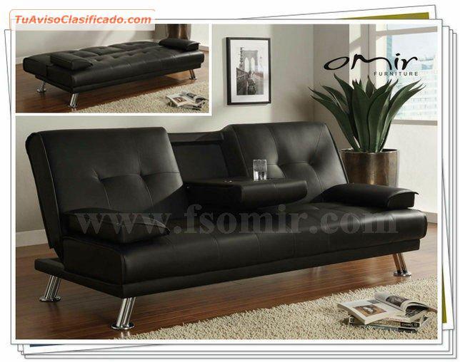 Sof s y sillones de mobiliario y equipamiento en for Sillones en l baratos
