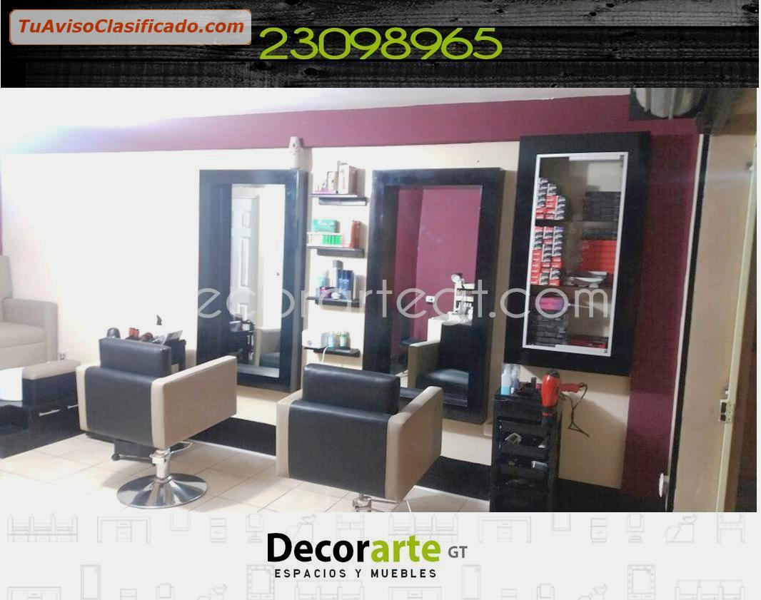 Sillas Hidraulicas Giratorias Salon Belleza Spa Decorarte