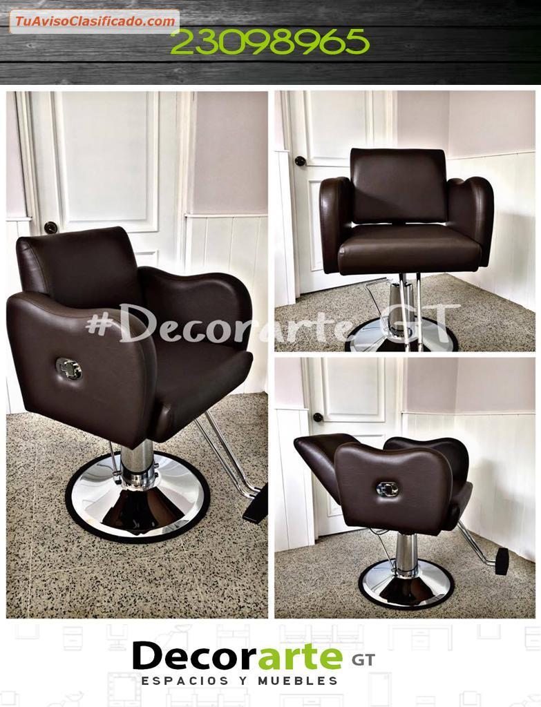 Sof s y sillones de mobiliario y equipamiento en for Sillas para salon