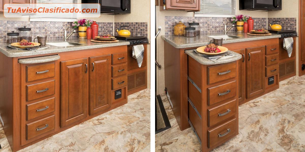 Granito para ba os y cocinas mobiliario y equipamiento for Complementos para cocinas