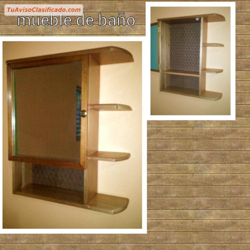 Muebles De Baño Flotantes:Mueble para baño – Hogar y Muebles > Baño – Dpto Guatemala Gua