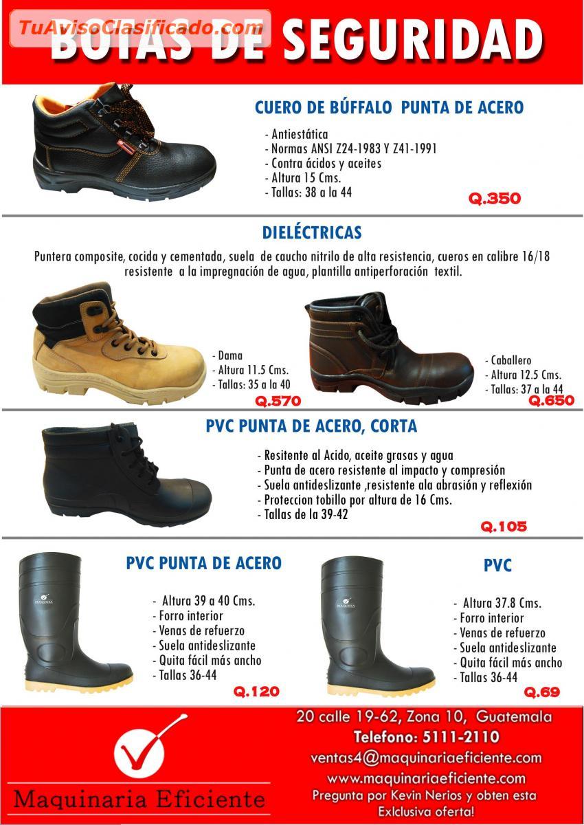 Aprovecha nuestros precios en botas para la lluvia - Botas de seguridad precios ...
