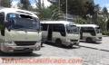 Viaja seguro y cómodo! / Servicios de Transporte Turisticos