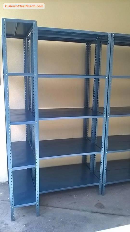 Mobiliario de metal de art culos de oficina y mobiliario en tuavis Estanterias de metal