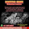 Videncia y mentalismo a cargo de Santos Cruz