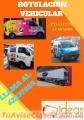 Rotulacion vehicular llama al 42337859...
