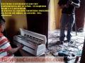 Técnicos en aire acondicionado / refrigeración, reparamos, re ubicamos, desmontaje