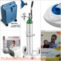 Oxigeno Medico, Alquiler y Venta Tel. 45164883 - 52001552 Géminis 10 Z. 10