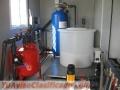 Planta de tratamientos de aguas residuales,equipos de tratamiento de agua residual