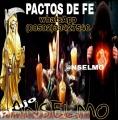 PACTOS Y RITOS DE FE, BRUJO NEGRO (011502)33427540