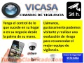 CAMARAS DE VIDEO VIGILANCIA Y SEGURIDAD