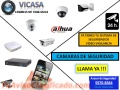 CAMARAS DE SEGURIDAD Y DE VIDEO VIGILANCIA