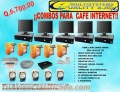 COMPUTADORAS DELL PARA CAFE INTERNET