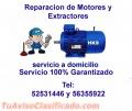 Rebobinado mantenimiento instalación y reparación de motores eléctricos 52531446