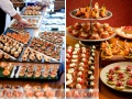Tasty Food Guatemala, Catering In Company
