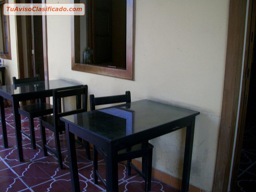 Apartamento en renta en antigua guatemala inmuebles y for Renta de oficinas