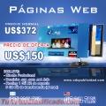 Webs Profesionales Q1150.00 al año