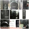 Instrumentos y equipo de audio profesional (FOTOS REALES)