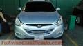 Hyundai tucson 2011 límited ganga remato