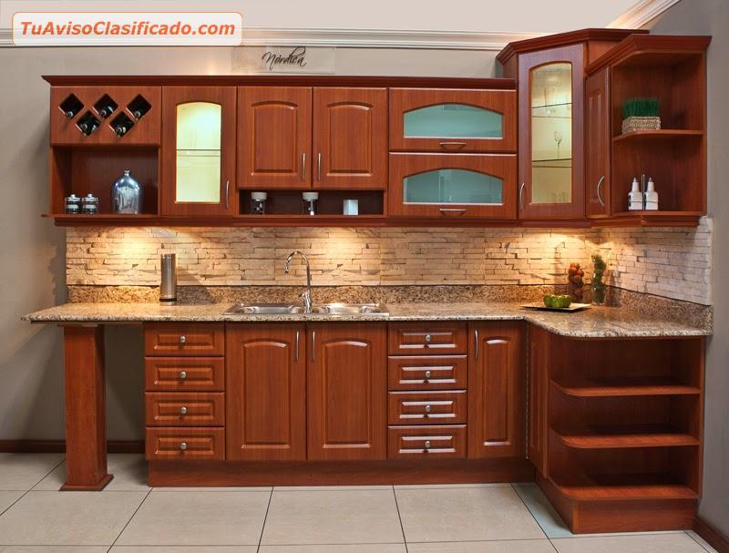 Cocinas closets pergolas puertas etc mobiliario y for Cocinas y closets