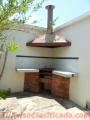 Casa en Venta con Condominio TERRAVISTA en la entrada en la Olmeca