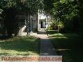 Casa en terreno de 10x50mts.2 en Arteria principal (Calle Real), zona 1 de Villa Nueva