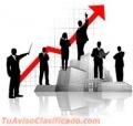 Empresa en crecimiento busca personal.