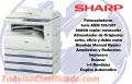Reparación y Mantenimiento de fotocopiadoras