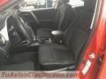 Toyota Rav4 4WD modelo 2014