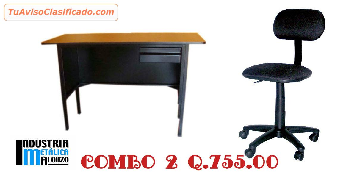 Mobiliario de metal de art culos de oficina y mobiliario for Oferta muebles oficina