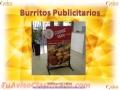 Burritos Publicitarios