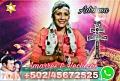 45672525 BRUJA HECHICERA ADRIANA EN GUATEMALA