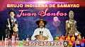 CENTRO ESPIRITUAL' JUAN CHAMAN 502/45672525' AMARRES SANACION LIMPIAS