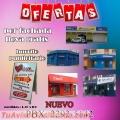FACHADAS Y CENEFAS PUBLICITARIAS