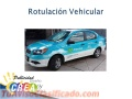 ROTULACION VEHICULAR SUPER OFERTA