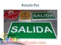 ROTULOS DE PVC ACRILICO Y COROPLAST OFERTAS