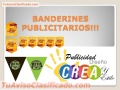SUPER OFERTA DE STAND, BANNER ROLLUP, BANDERINES ENTRE OTROS!!!