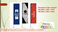 Banderolas plumillas diferentes estilos a los mejores precios
