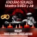 PODEROSAS ATADURAS SEXUALES DE LOS HERMANOS BRUJOS SHAIRA Y JAIR 00502-50552695