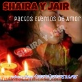PACTOS ETERNOS DE AMOR, AMARRES DE POR VIDA BRUJOS SHAIRA Y JAIR 00502-50552695