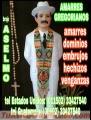 AMARRES GREGORIANOS DEL BRUJO ANSELMO (00502) 33427540
