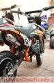 Motos para Nino motor 2 tiempos 50cc