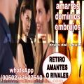FUERTES AMARRES, DOMINIOS Y EMBRUJOS   DEL BRUJO ANSELMO (00502) 33427540