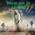 BRUJO JUAN DE LA CRUZ PACTADO ESPIRITISTA DE LUZ