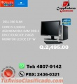 APROVECHA CORE I5 IDEAL PARA OFICINAS, CALL CENTER ETC
